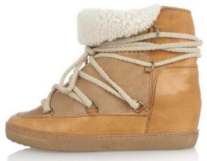 Nove patike čizme