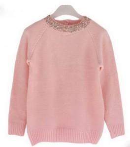 Džemperi sa ovalnim izrezom