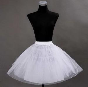 Puffies suknje
