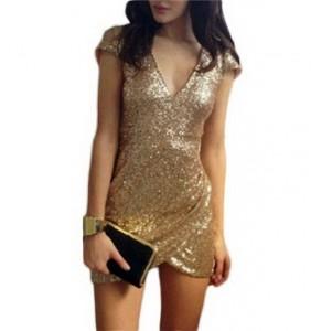Svečane mini haljine