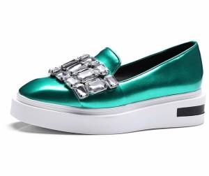 Cipele sa kristalima