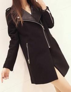 Kratki crni kaputi