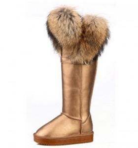 Duboke tople zimske čizme