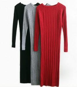 Haljine za zimu