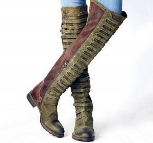 Čizme preko kolena