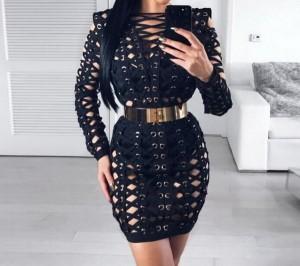 Izazovne mini haljine