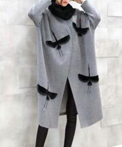 Jednostavni kaputi