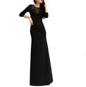 Duge koktel haljine