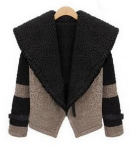Kratke tople jakne