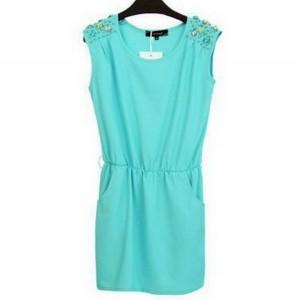 Jednostavne letnje haljine