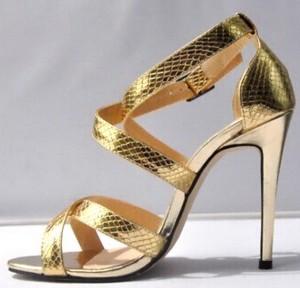 Sandale u više boja