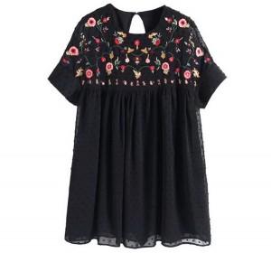Nežne letnje haljine