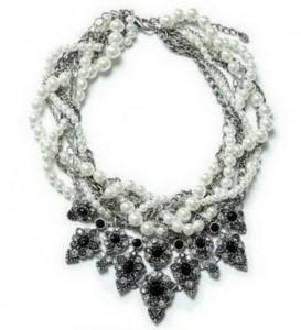 Glamurozne ogrlice