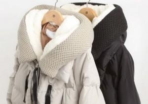 Perjane jakne sa kapuljačom