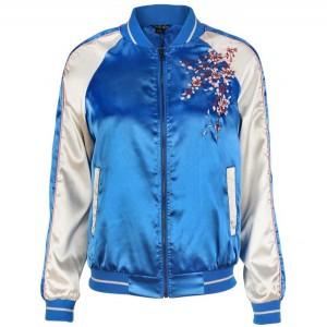 Tanka prolećna jakna