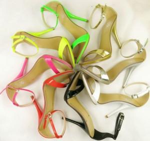 Fluo sandale