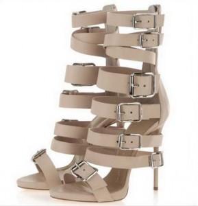 Fantastične i glamurozne sandale