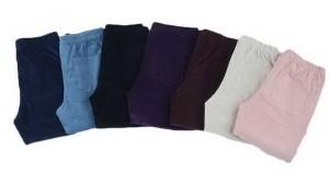 Slim ravne pantalone