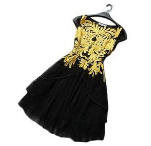 Lepa haljina
