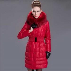 Ekskluzivne tople perjane jakne