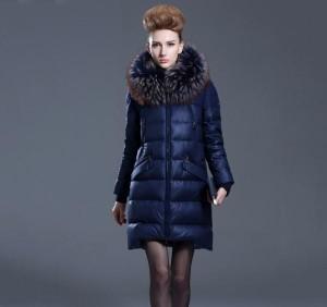 Tople perjane jakne