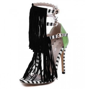 Interesantne sandale