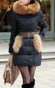 Nove zimske jakne sa krznom