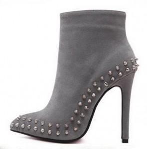 Čizme od velura
