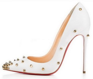 Nov model Louboutin salonki