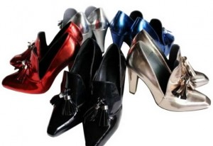Blistave cipele