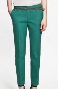 Pantalone u više boja