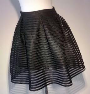 Providne suknje u tri boje
