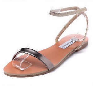 Klasične ravne sandale