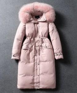 Zimski kaputi za hladne dane